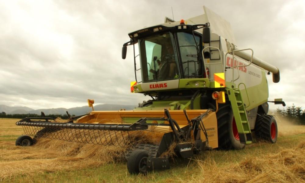 Methven Harvesting - Contract Harvesting, Ashburton District (5)