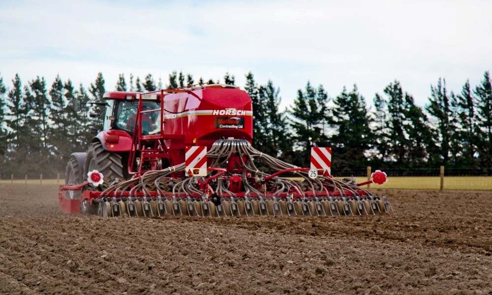 Methven Contracting - Ashburton District Agricultural Drilling Contractor (10)