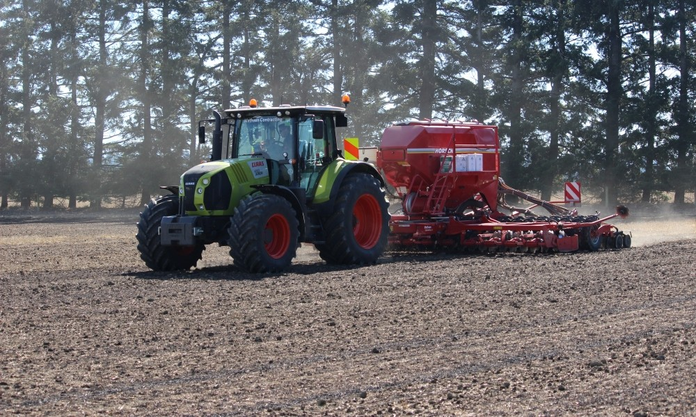 Methven Contracting - Ashburton District Agricultural Drilling Contractor (3)