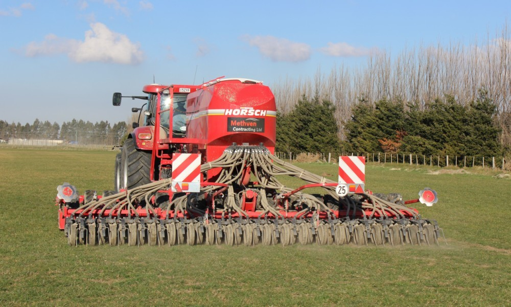 Methven Contracting - Ashburton District Agricultural Drilling Contractor (4)