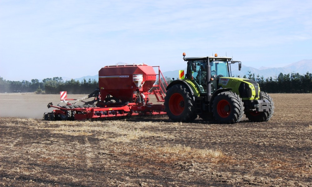 Methven Contracting - Ashburton District Agricultural Drilling Contractor (5)