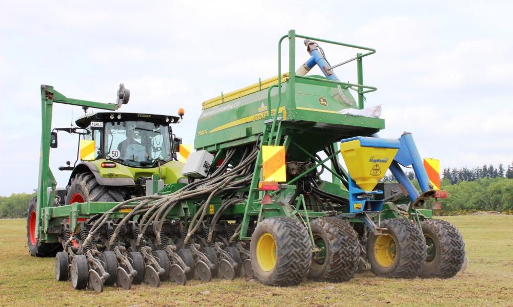 Methven Contracting - Ashburton District Agricultural Drilling Contractor (12)