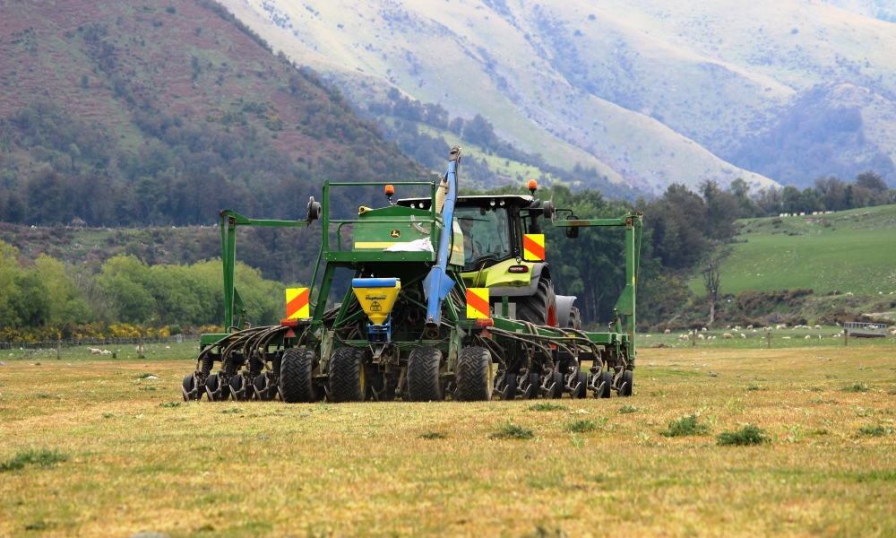 Methven Contracting - Ashburton District Agricultural Drilling Contractor (13)
